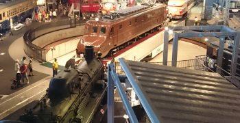 鉄道博物館・・・な訳で