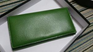Valextraの財布