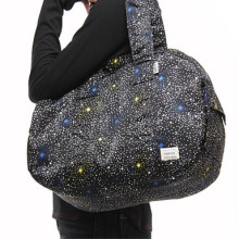 "LIFE IS SPIRAL-X-girl × PORTER ""COSMIC""BAG"