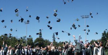 my graduation・・・な訳で
